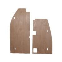 Wayfarer Floorboards MK1