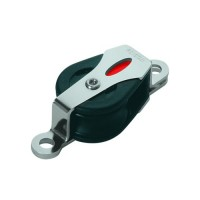 Ronstan Series 20 Cheek Block Rivet Mount