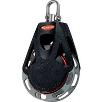 Ronstan Series 40 Auto Ratchet Block With Swivel Shackle Head