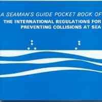 Seaman's Guide Pocketbook