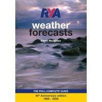 RYA Weather Forecasts G5