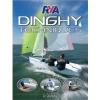 RYA Dinghy Techniques G93