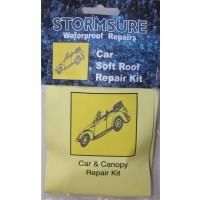 Stormsure Car & Roof Repair Kit