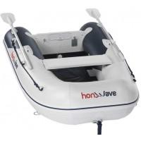 Honda Honwave 2.5m Slatted Floor Inflatable Dinghy