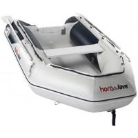 Honda Honwave 2.7m Air V-Floor Inflatable Dinghy