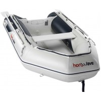 Honda Honwave 3.2m Air V-Floor Inflatable Dinghy