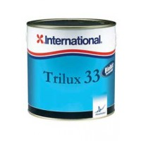 International Trilux 33 Antifouling - 2.5Ltr