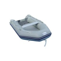 Waveline 2.70m Inflatable Dinghy with Solid Transom and Airdeck Floor