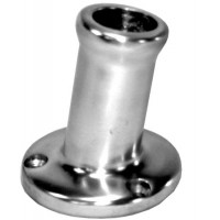 YS 25mm Diameter Flagstaff Socket