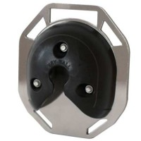 Allen Keyball Trapeze System Moulding with Narrow Backing Plate