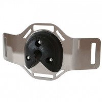 Allen Keyball Trapeze System Moulding with Wide Backing Plate