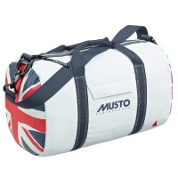 Musto GBR White Small Carryall