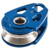 Allen 30mm Extreme High Load Block Blue