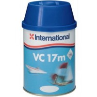 International VC17M Extra Graphite 750ml