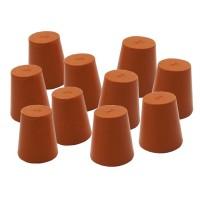 Allen Rubber Bungs 10 Pack