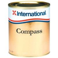 International Compass Varnish - 750ml