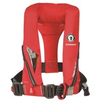 Crewsaver Junior Crewfit 150N Lifejacket Automatic with Harness