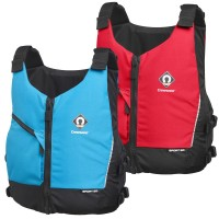 Crewsaver Junior Sport 50N 2018 Buoyancy Aid