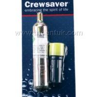 Crewsaver Lifejacket 33g Standard Re-arming Pack