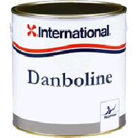 International Danboline White 001 2.5Ltr
