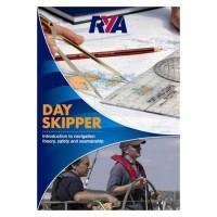 RYA Day Skipper Shore based Notes