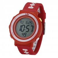 Gill Race Watch - Red/White
