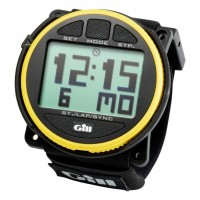 Regatta Race Timer - Yellow