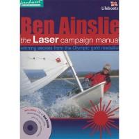 Ben Ainslie The Laser Campaign Manual