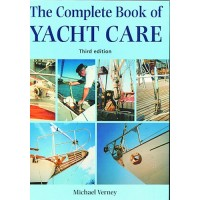 The Complete Book of Yacht Care