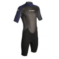 Gul G-Force Mens 3mm Shorti Wetsuit