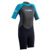 Gul G-Force Junior 3mm Shorti Wetsuit