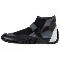 Gill Junior Aquatech Shoe Black/Silver