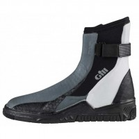 Gill Hiking Boot Black/Silver