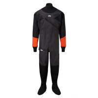 Gill Junior Drysuit Black