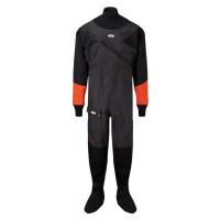 Gill Pro Drysuit Black