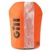Gill 25L Dry Cylinder Bag Tango