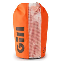 Gill 5L Dry Cylinder Bag Tango