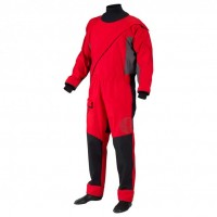 Gill Red Pro Drysuit
