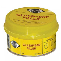 Plastic Padding Glass Fibre Paste 180g