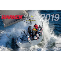 Harken Ultimate Sailing Calendar 2019