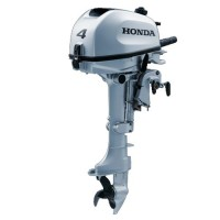 Honda 4HP 4-Stroke Long Shaft Outboard