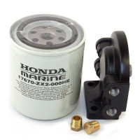 Honda Fuel Filter Water Separator Assembly 340 l/hr
