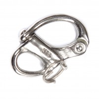 Optimist Mainsheet Snap Shackle