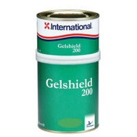 International Gelshield 200 Green 750ml