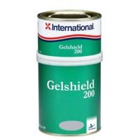 International Gelshield 200 Grey 750ml