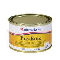 International Pre-Kote for One Pack Finishes - White - 375ML