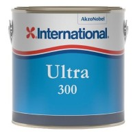 International Ultra 300 Antifouling - 2.5ltr