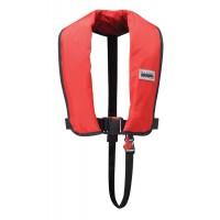 Marine Pool 165N Classic Red Inshore Manual Lifejacket