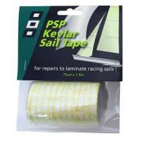 Kevlar Repair Tape 75mm x 1.5m Gold
