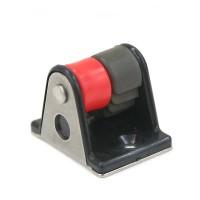 RWO Mini Lance Cleat Port - Red
